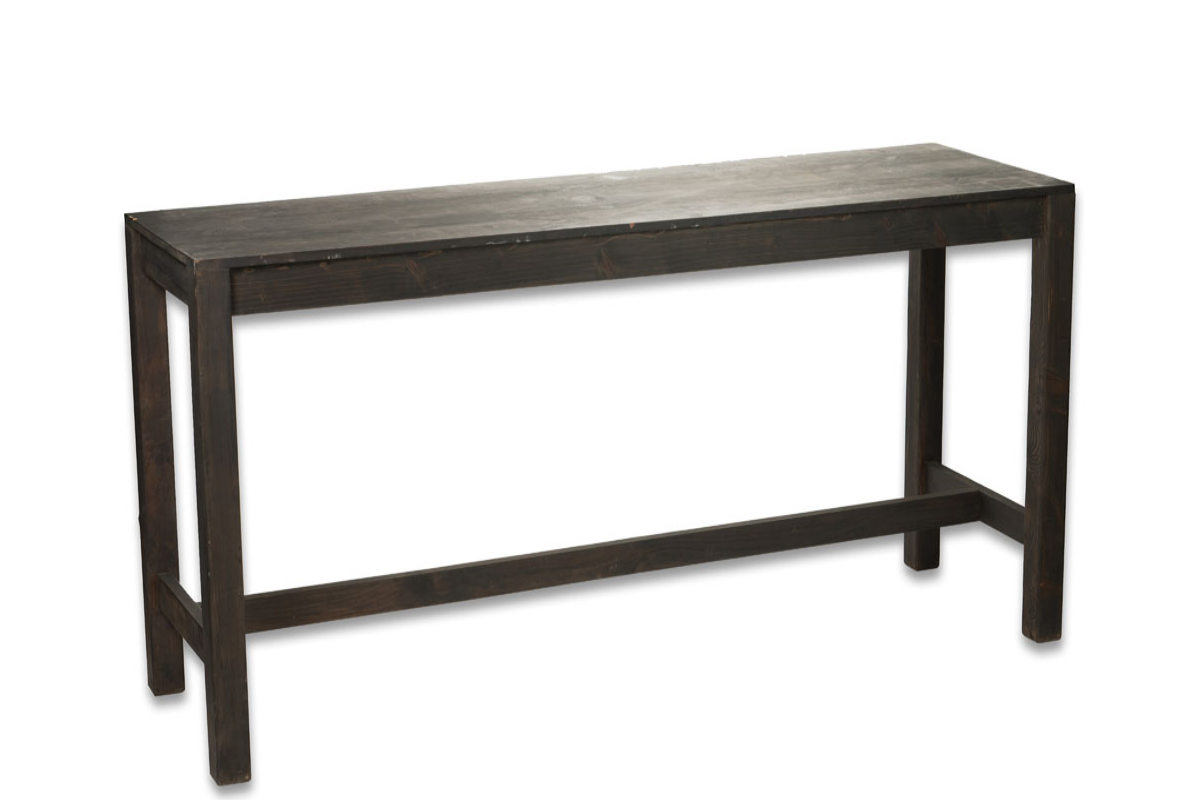 A 08 Kenny Table 8 Ft Canvas Event Furniture