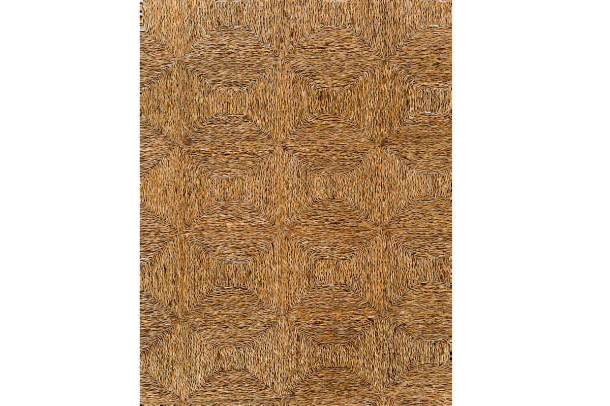 Outdoor Jute Rug Canvas Event Furniture